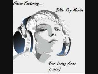 Your Loving Arms (Matt Hixxon Remix) - Billie Ray Martin
