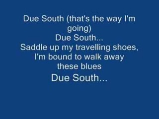 due south theme tune (lyrics)