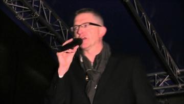 Grzegorz Braun o fali uchodźców w Europie - MOCNE