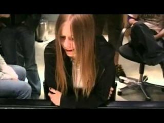 Avril Lavigne - Knockin' on Heavens Door