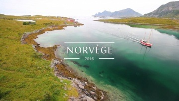 Norway - Explore // Dream // Discover