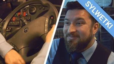 [SYLWETKI] Autobusem przez Bergen. O swojej pracy kierowcy autobusu miejskiego opowiada Marcin Tomasik