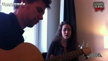 Ana Criado & Eller Van Buuren - Down To Love (Mirage Acoustic Hotel Room Sessions 5)