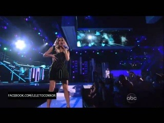 The Black Eyed Peas - Just Can't Get Enough Live on Billboard Music Awards HD 2011