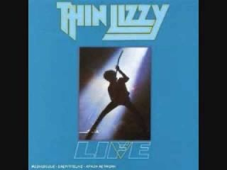 Thin Lizzy-Are You Ready(Live)