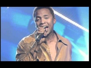 Haddaway - Wind Of Change (Live)