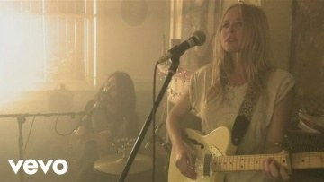 Lissie - When I'm Alone (Live)