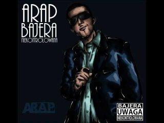 Arap-Od przedszkola do Opola(prod.Mlody MD)(cuty DJ Brk)